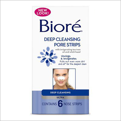 Deep Cleansing Nose Strip