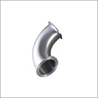 Stainless Steel Elbow Fitting