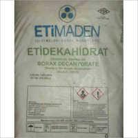 Borax Deca Hydrate