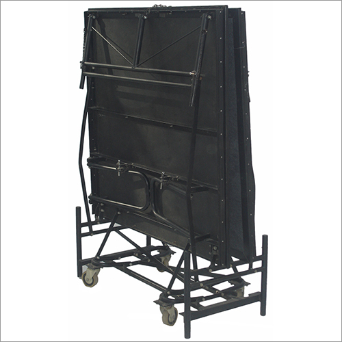 Restaurant Mobile Folding Stage Block