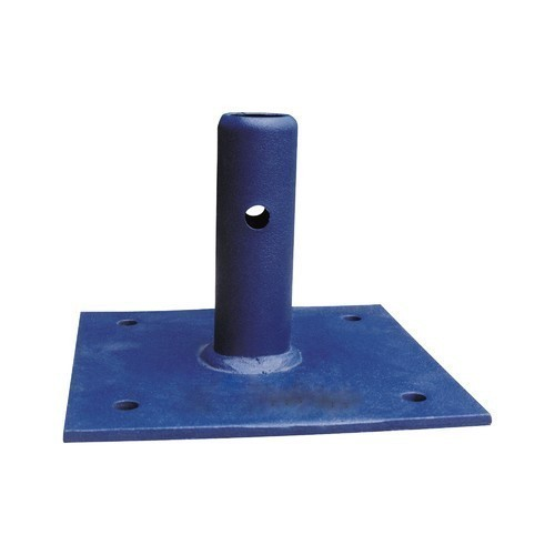 Adjustable Base Plate
