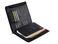 Zipped Business Organizer Big