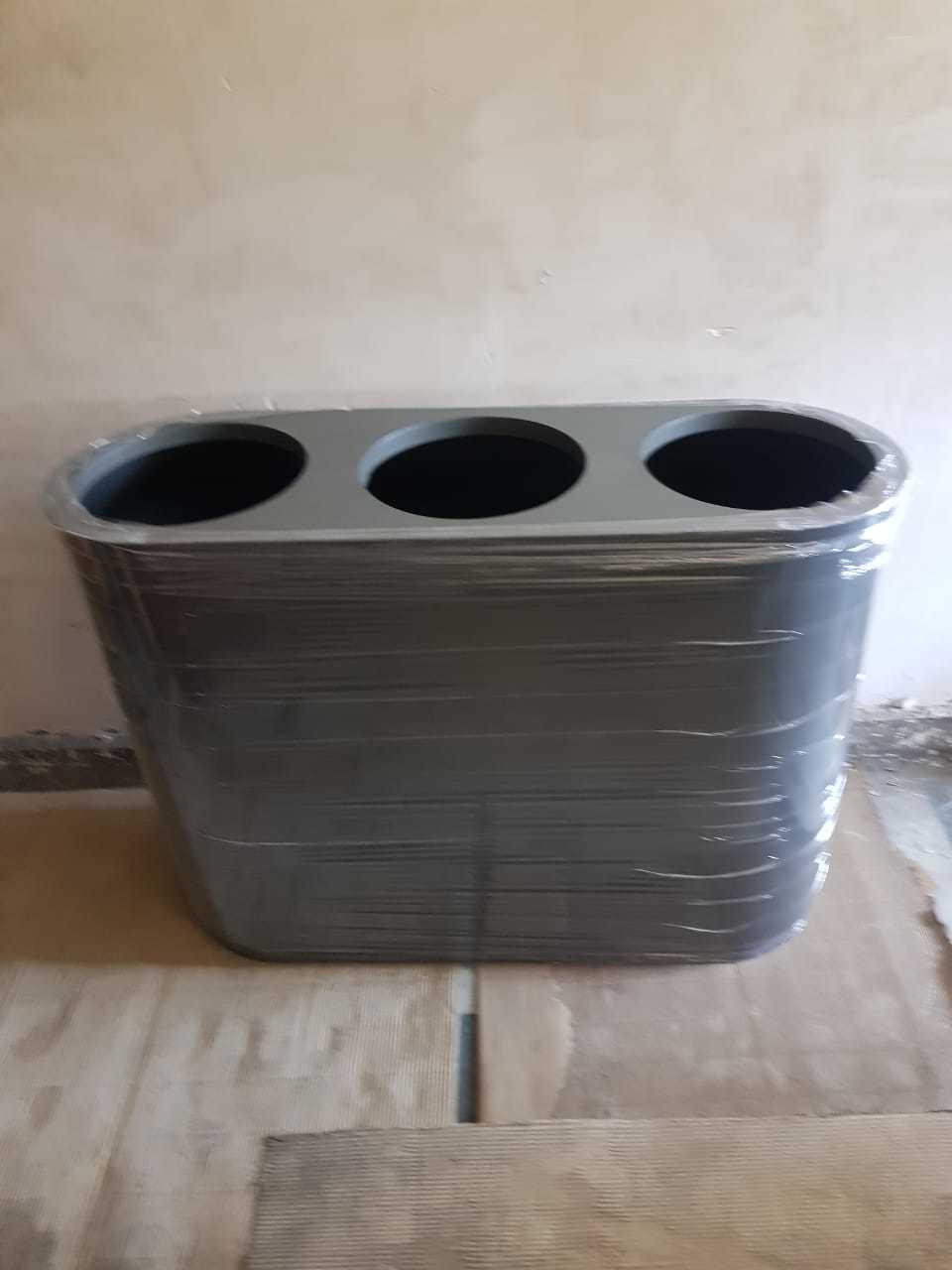 Dual Dustbin