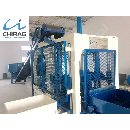 Chirag Advanced Technology Brick Making Machines