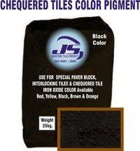 Paver Block Iron Oxide Pigment