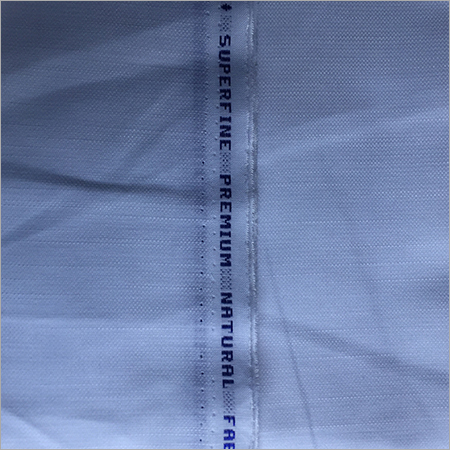 Superfine premium natural fabric