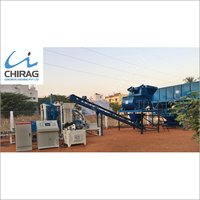 Chirag Brick Making Machine