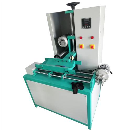 Pipe V Notch Cutter Machine