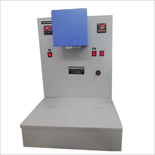 Melt Flow Index Tester Machine