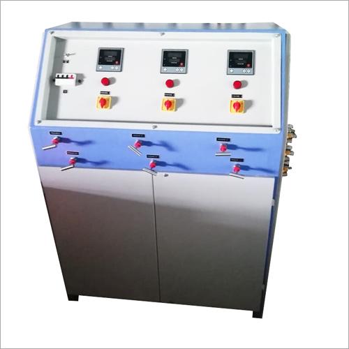Digital Hydrostatic Pressure Testing Machine