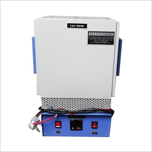 Carbon Black Content Tester Machine