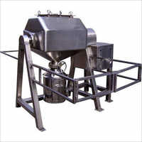 Octagonal Blender Machine