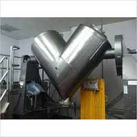 Industrial Mixer And Blender
