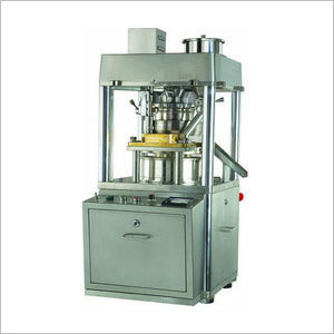 High Speed Tablet Press