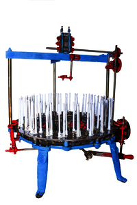 48 Spindle Braiding Machine