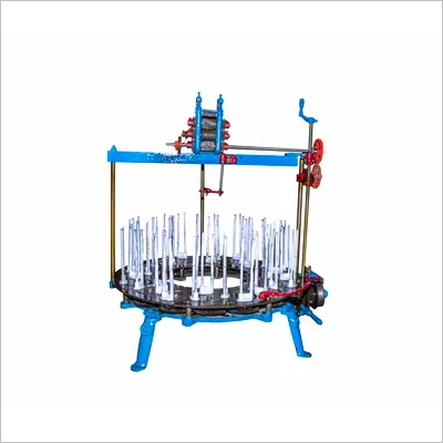 32 Spindle 175 series Braiding Machine