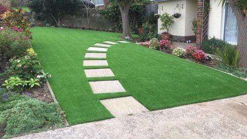 Landscaping & Golf Grass