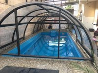 Ready made swimming pools