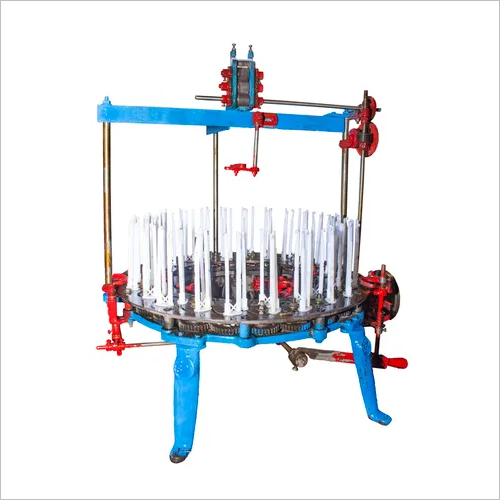 48 SPINDLE 105 SERIES ( Braiding Machine )