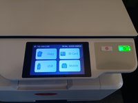 All in One Copier Scanner Printer