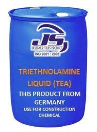 Triethanolamine Liquid