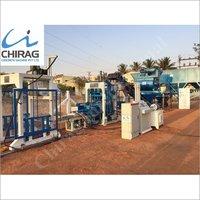 Chirag Advanced Popular Hollow Brick Machine