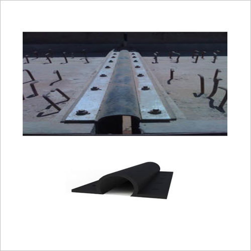 Omega Seal Expansion Joint System