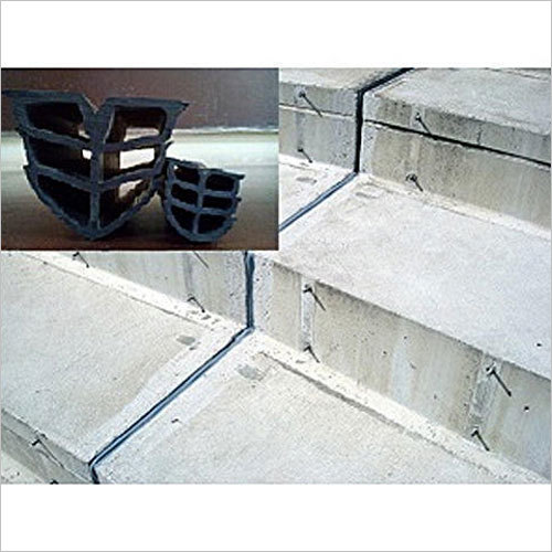 VRE Compression Seal Expansion Joint Systems