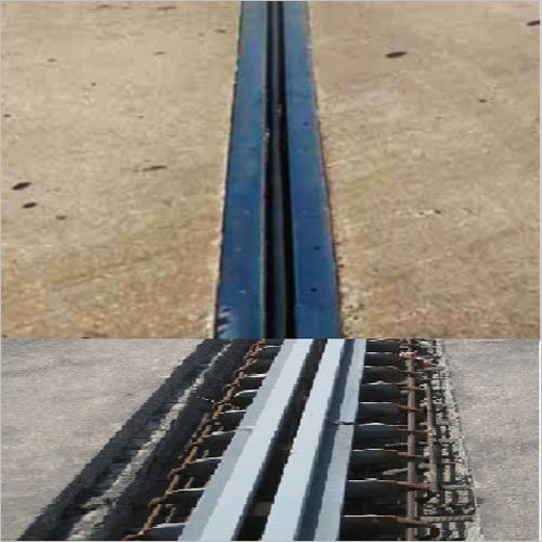 Single Strip Seal Expansion Joint System