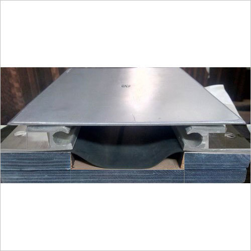 VRE Floor Expansion Joint System