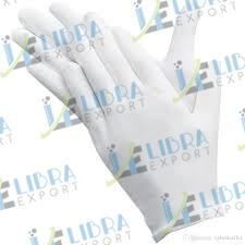 Polyethylene Examination Gloves Disposable