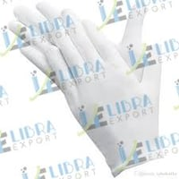 Surgical Gloves Latex, Pre-Powdered