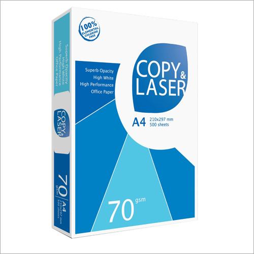 210X297mm A4 Size Copier Paper