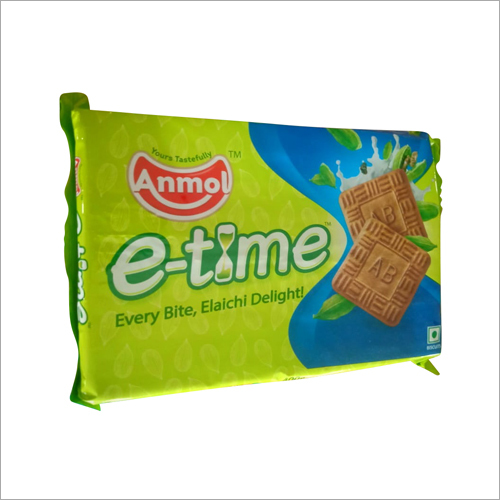 E Time Biscuit
