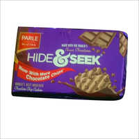 Hide And Seek Biscuit