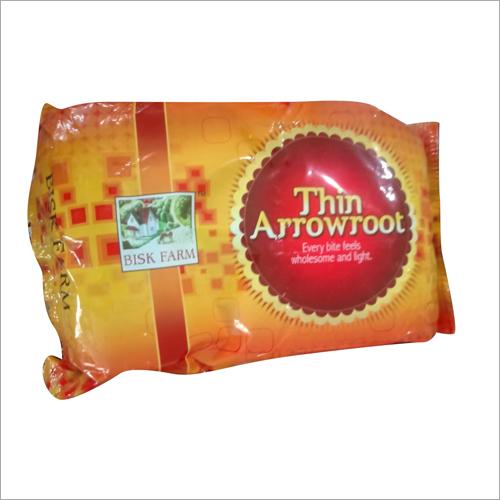Thin Arrowroot Biscuit