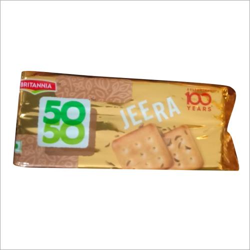 50-50 Jeera Biscuit