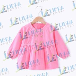 Baby Gown Cotton