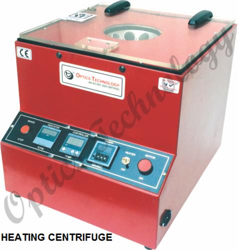 Heating Centrifuge