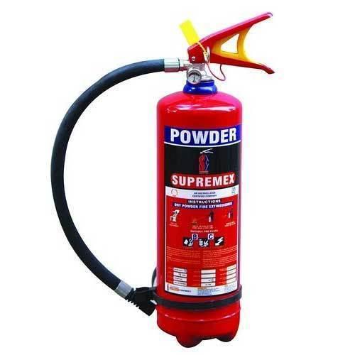 Supermex Fire Extinguisher