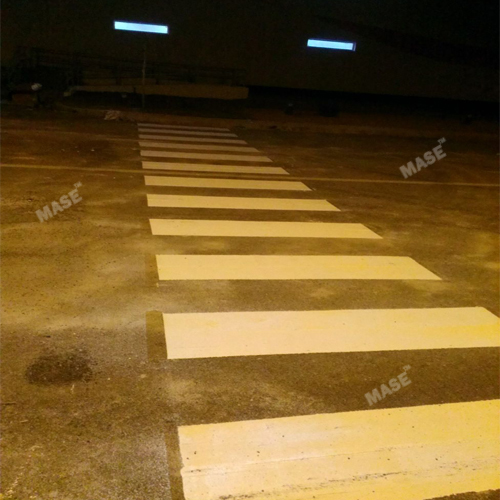 Thermoplastic Road Marking Service