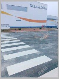 Pedestrian Marking