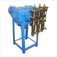 Dye Alkali Mixer Pump