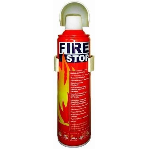 Fire Stop Extinguisher
