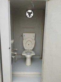 Western Portable Toilet