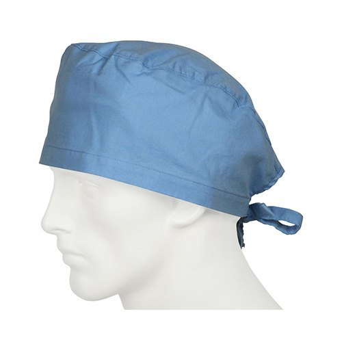 Cotton Surgeon Cap