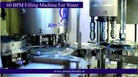 Automatic 60 BPM Filling Machine