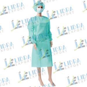 Disposable Nurse Gown