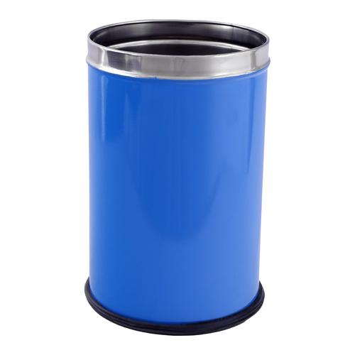 Solid Bin Blue