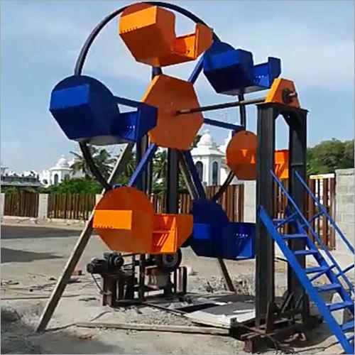 Children Giant Wheel